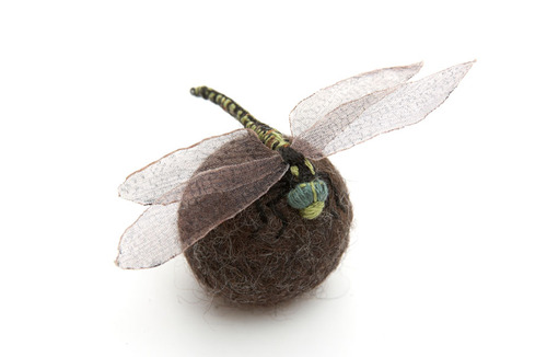 Claire Moynihan bug ball 3